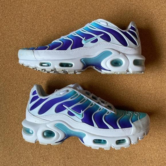 Nike Air Max Plus TN SE 'Bleached Aqua'